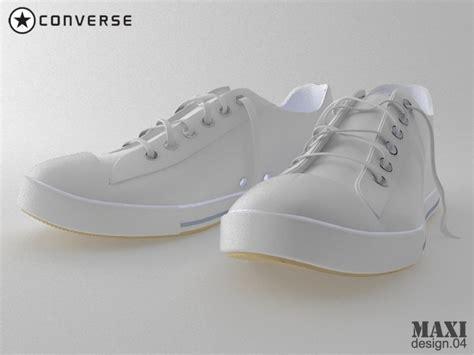 Sepatu Converse Di Tunjungan Plaza colour edition desember 2008