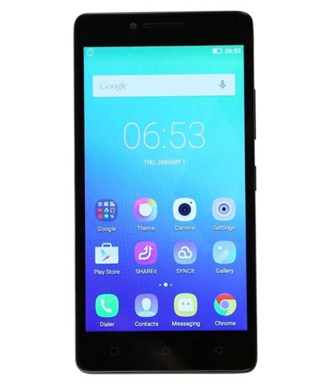 Lenovo A6010 lenovo a6010 16gb mobile phones at low prices snapdeal india