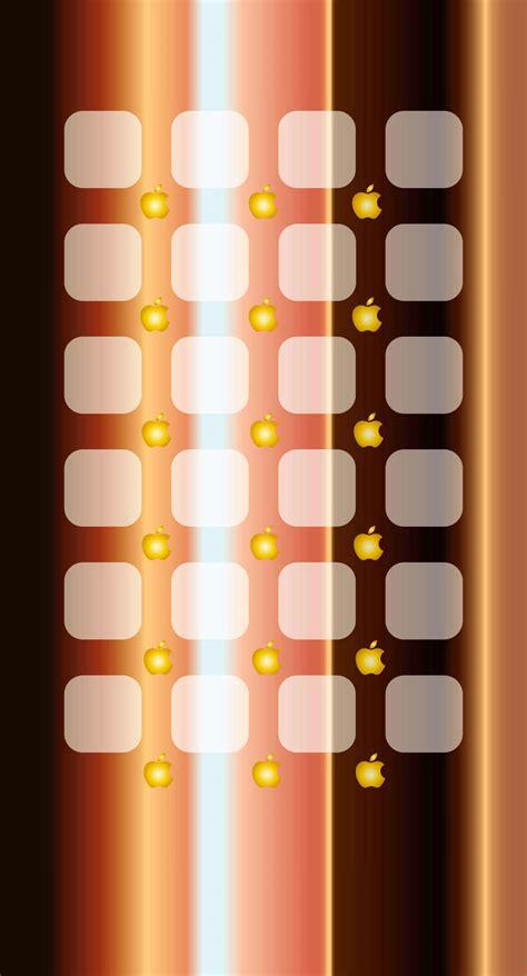 wallpaper iphone emas keren rak apel emas teh dan perak wallpaper sc iphone6splus