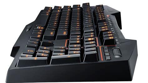 Jual Keyboard Asus Rog jual asus rog strix tac tic pro gaming keyboard tf