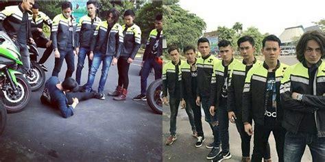 Termurah Jaket Geng Kobra Black Cobra Anak Jalanan carr akhirnya comeback di anak jalanan bersama geng srigala kabar berita artikel