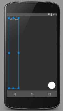 jenis layout pada android memahami xml based layout pada android studio