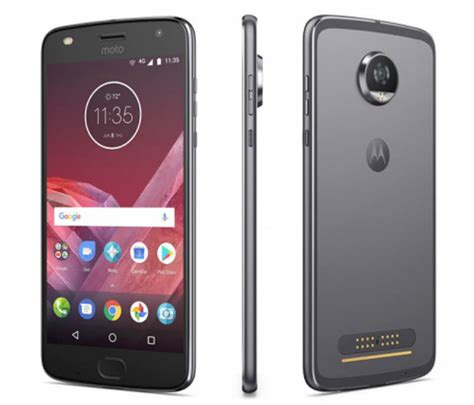 erafone moto z2 play moto z2 play vs moto z play what has changed in specs