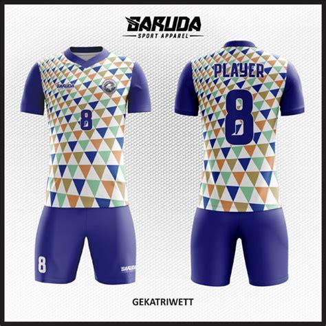desain kostum futsal terkeren desain baju futsal printing keren gekatriwett garuda