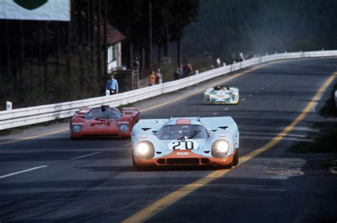 porsche 917k flashback friday porsche 917 video