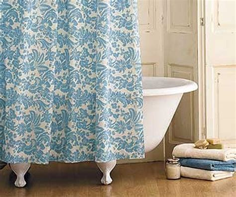 vintage print curtains 10 vintage shower curtains for perky look in the bathroom