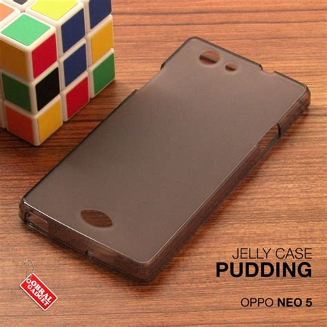 Softcase Anti Transparan Tpu Silicon Cover Casing Oppo A37 Neo 9 jual oppo neo 5 neo5 soft gel jelly silicon silikon tpu