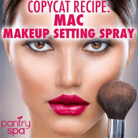 diy makeup setting spray for skin mac fix makeup setting spray diy recipe 5