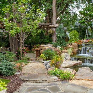 17 best images about pond waterfall and garden