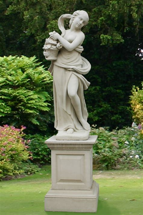 garden ornaments and statues classical garden ornaments