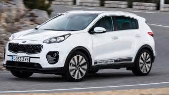 Kia Shortage Kia Sportage Edition 2 0 Crdi 2016 Review By Car
