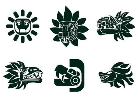 imagenes aztecas para descargar descargar vector quetzalcoatl vector gratis 370021 cannypic