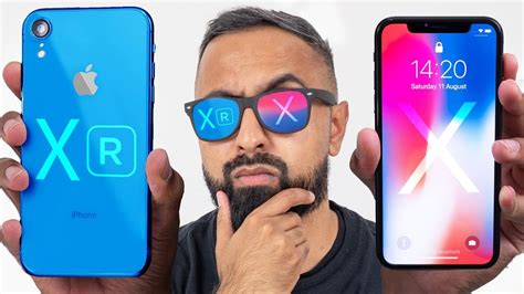 iphone 10 xr iphone xr vs iphone x