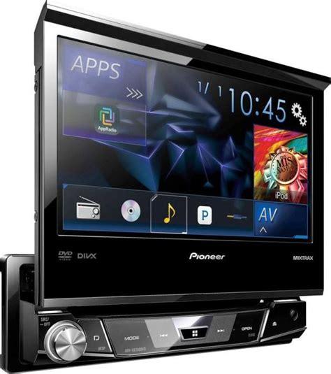 format video pioneer avh pioneer avh x6700dvd in dash all in one a v system buy