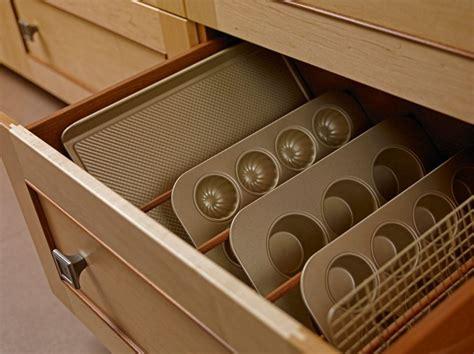 baking pan storage kitchen storage solutions kitchen kitchen storage ideas