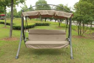 Patio Swing With Cover Patio Patio Swing Cover Home Interior Design