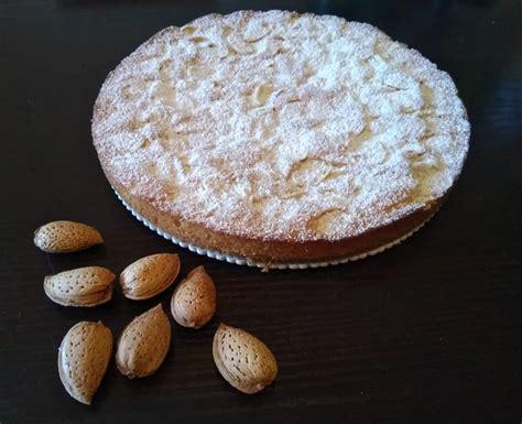 ricetta dolce mantovana torta mantovana di ricette di buona cucina