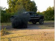 Duramax - YouTube Lifted Duramax Diesel Blowing Smoke