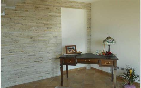 pareti rivestite in pietra per interni cool parete interna rivestita in listelli di pietra with