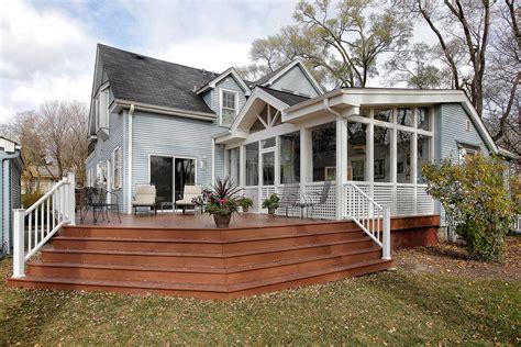 modern back porch ideas comforthouse pro