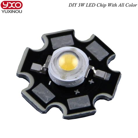 epistar led diodes 1w led diode reviews shopping 1w led diode reviews on aliexpress alibaba