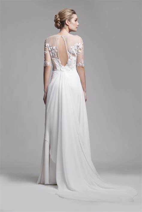 Wedding Philippines 2015 by Camille Garcia 2015 Fleur Bridal Collection Wedding