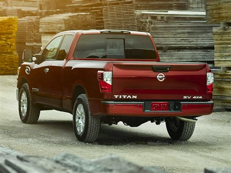 titan nissan 2017 new 2017 nissan titan price photos reviews safety