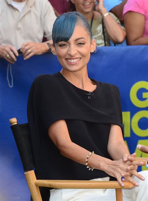 Style Richie Fabsugar Want Need 4 by Richie Blue Hair Color See The Pictures Stylecaster