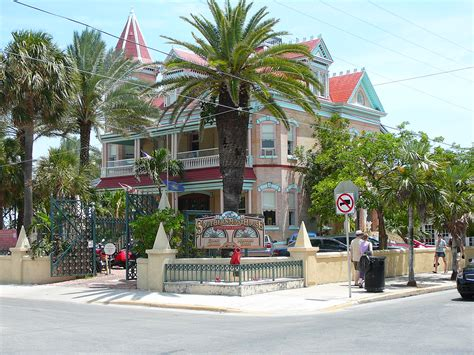 southernmost house 10 historic inns and b bs across the u s worth the trip curbed