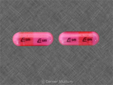 Anticholinergic Also Search For E649 E649 Pill Diphenhydramine 50 Mg