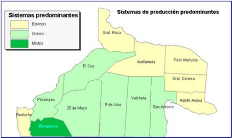 zona objeto de estudio rio negro zonaeconomicacom rio negro zonaeconomica