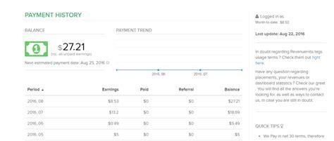 alternatif google adsense terbaik membayar lebih tinggi december 2015 blog teknologi informasi se dunia