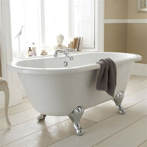 bathtubs types 6 different types of bathtubs