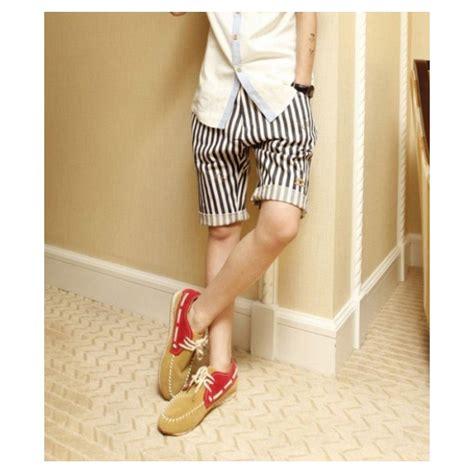 Cp Kaos Salur Celana celana salur pria cp044 pfp store