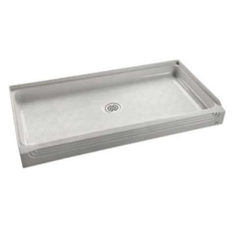 American Standard Shower Base by Shop American Standard Acrylux 59 875 In X 31 25 In White