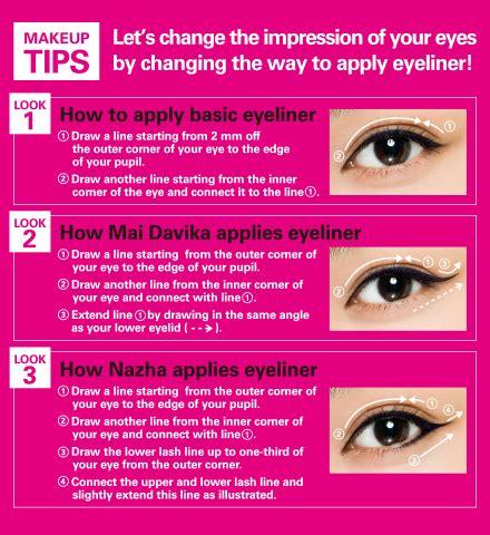 Eyeliner Za gel eyeliner za cosmetics