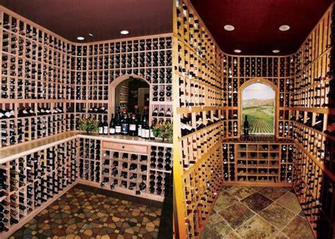 weinkeller design custom designed wine cellars by wallen