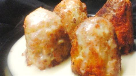 chicken croquettes frozen