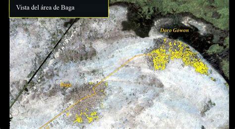 imagenes satelitales al instante im 225 genes satelitales muestran la destrucci 243 n causada por