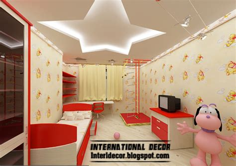 babyzimmer gestalten kreative ideen best 10 creative room false ceilings design ideas