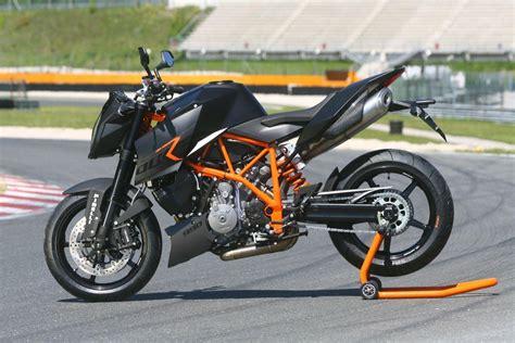 Motorrad Ktm 990 Super Duke R by Ktm 990 Super Duke R Motorrad Fotos Motorrad Bilder