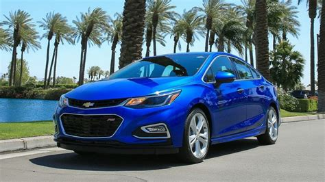 chevrolet cruze diesel price release date review