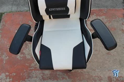 Dxracer Chair Review by Dxracer King Series Gaming Chair Review