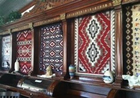 Restaurant Rugs by Navajo Rugs Decorating The Restaurant Walls Picture Of