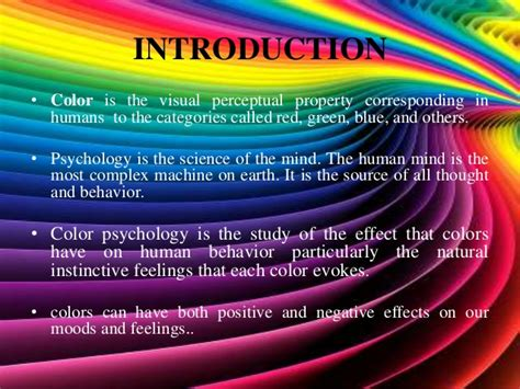colors affecting mood room colors and moods psychology how color affects mood