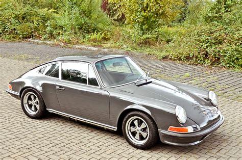 Porsche F Modell vintagency