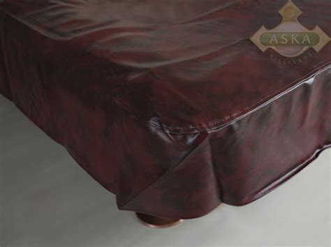 billiard table covers 8 ft heavy duty pool billiard table cover burgundy