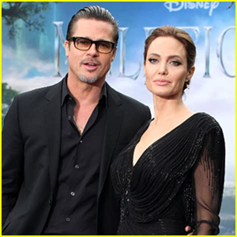 Details Of Angelinas Will by Brad Pitt Photos News And Just Jared Page 61
