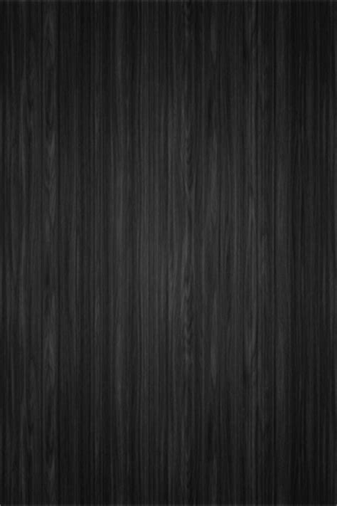 Black Wood Texture iPhone Wallpaper and iPod touch