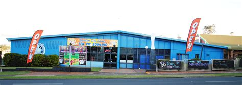 strike ten pin bowling alley sold for 2 15 million
